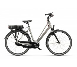 Batavus Bryte E-go® 500wh, Titaan Mat