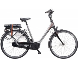 Sparta M8b Active Plus 500wh, Grey