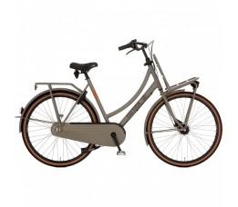 Cortina U4 Transport, Quarz Grey Matt