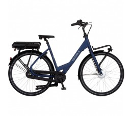 Cortina E-common 450wh, Royal Dark Blue Matt